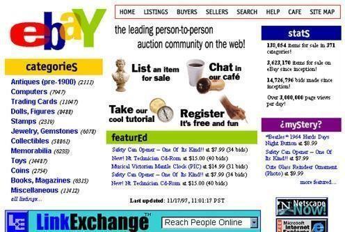 pagina ebay