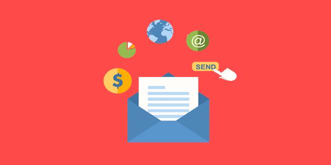 el email marketing te permite generar visitas web