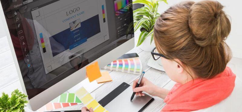 herramientas diseñador gráfico