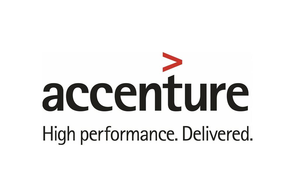 precio logotipo accenture