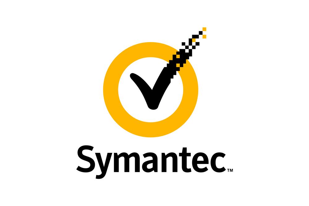 precio logotipo symantec